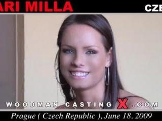 Kari Milla casting