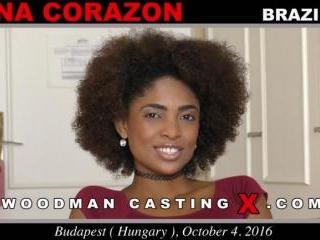 Luna Corazon casting