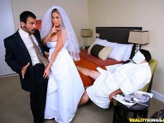 What A Wedding