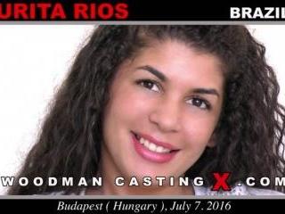 Laurita Rios casting