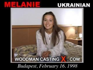 Melanie casting