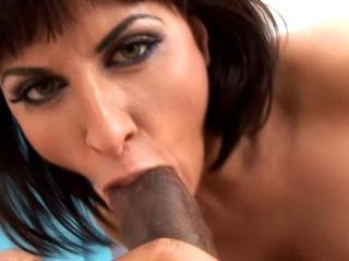 My First Black Cock #05