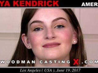 Maya Kendrick casting