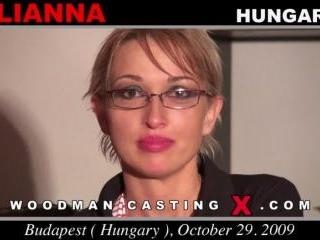 Julianna casting
