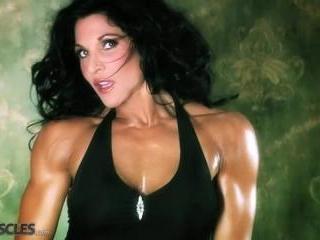 Tracy Daniels 1
