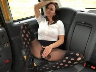She Only Wants Big Cock From Now On