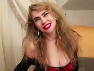 Naughty Mature Vixen LadyMariahx