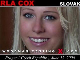 Carla Cox casting