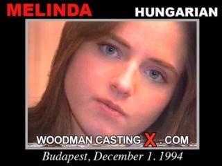 Melinda casting