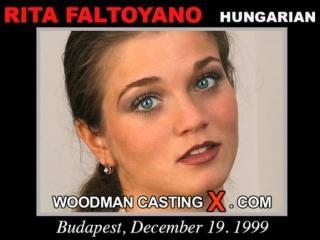 Rita Faltoyano casting