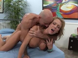 He Likes To Watch His Wife Take It - Nikki Sexx, B