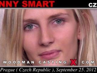 Jenny Smart casting