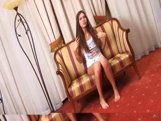 Teen Dreams > Elizaveta Video
