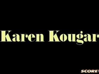 Karen Kougar