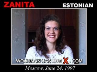 Zanita casting