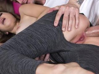 Anal Yoga