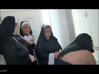 Sisters Of Sin Hotel Fun Pt1