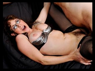 Your Mom\'s Hairy Pussy #12