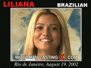Liliana casting