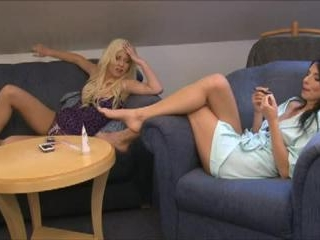 Teen Dreams > Katerina & Gabriella Video