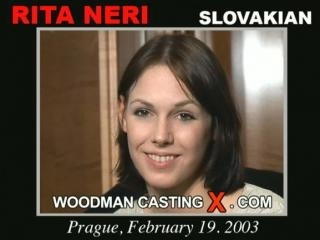 Rita Neri casting