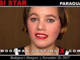 Susi Star casting
