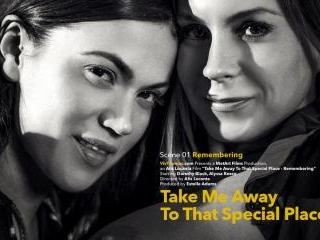 Take Me Away To That Special Place Episode 1 - Rem
