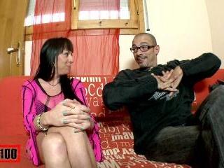 Video interview porno with Jakeline Dove
