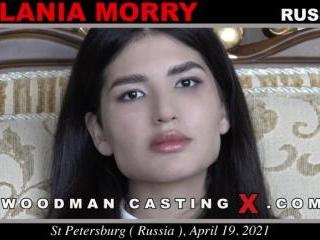 Mulania Morry casting