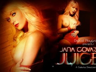 Jana Cova\'s Juice