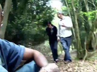 Woodland bang bang