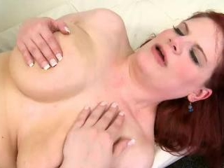 Sonja Haze in I Like To Look At A Guy\'s Face When