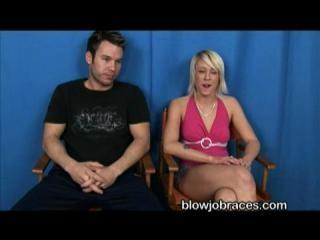 Brittany Angel & Tim