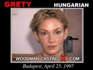 Grety casting