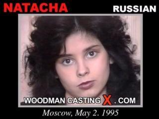 Natacha casting