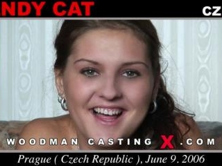 Candy Cat casting