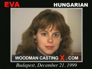 Eva casting