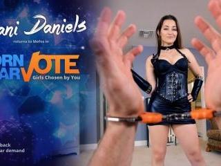 Dani Daniels Gets a Creampie