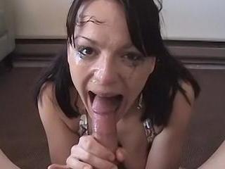 Camilla Rhodes Deep Throating Huge Cock - Camilla