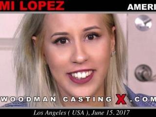 Demi Lopez casting