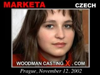 Marketa casting
