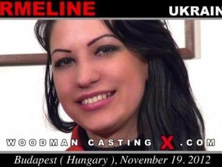 Carmeline casting