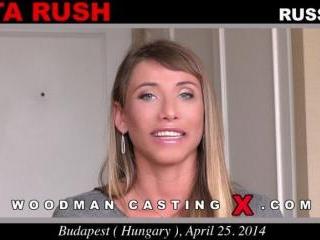 Rita Rush casting
