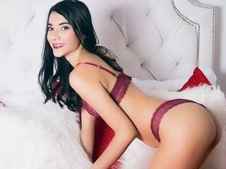 Latina Teen EmaThompson Striptease
