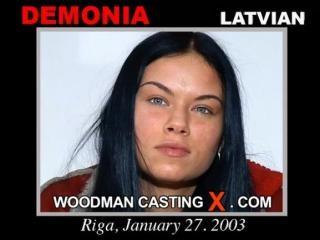 Demonia casting