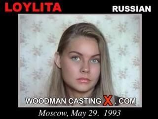 Loylita casting