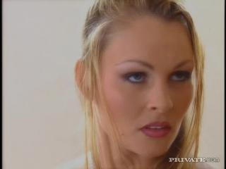 Nikky Andersson in The last muse