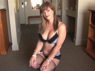 Sarah Wild POV blowjob and facial cumshot