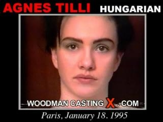 Agnes Tilli casting