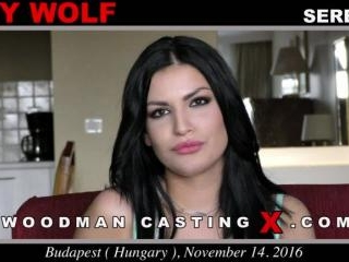 Any Wolf casting